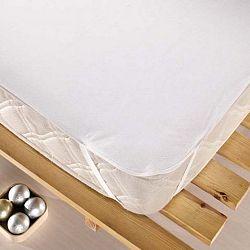 Ochranná podložka na postel Double Protector, 160x200cm