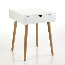 Odkládací stolek se zásuvkou Tomasucci Turneta
