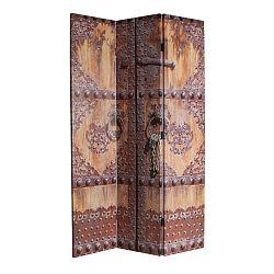 Paraván Last Deco Divider, 120 x 180 cm
