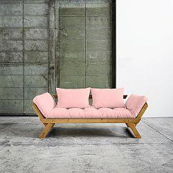 Pohovka Karup Bebop Honey/Pink Peonie