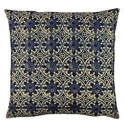 Polštář s výplní Gravel Alhambra, 43x43cm