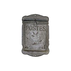 Poštovní schránka Antic Line Letter Time