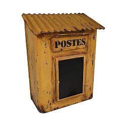 Poštovní schránka Antic Line Living