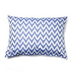 Povlak na polštář Casa Di Bassi Damas Blue, 50x70cm