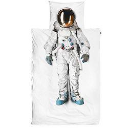 Povlečení Snurk Astronaut, 140x200cm