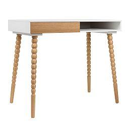 Pracovní stůl Zuiver Twisted