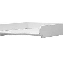 Přebalovací pult k postýlce Pinio Basic v šířce70cm