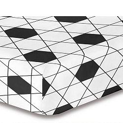 Prostěradlo z mikrovlákna DecoKing Harmony, 200 x 220 cm