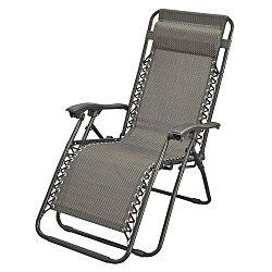 Rozkládací zahradní židle ADDU Luna