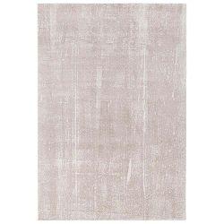 Růžovo-béžový koberec Elle Decor Euphoria Cambrai, 200 x 290 cm