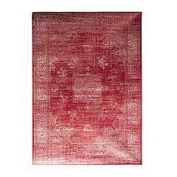 Růžový koberec Last Deco Carole, 230 x 160 cm