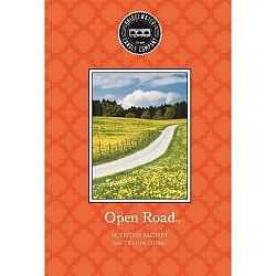 Sáček s vůní lučních květin Creative Tops Open Road
