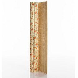 Sada 2 bambusových prostírání Bambum Rose Servizio