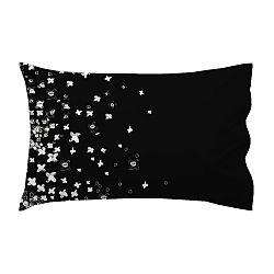 Sada 2 povlaků na polštář Blanc Starlight, 50x80cm
