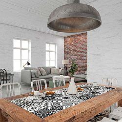 Sada 30 samolepek na nábytek Ambiance Tiles Stickers For Furniture Sandrotino, 20 x 20 cm