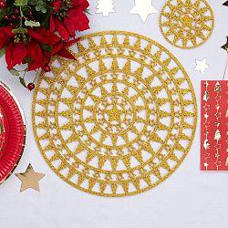 Sada 4 prostírání Neviti Dazzling Christmas