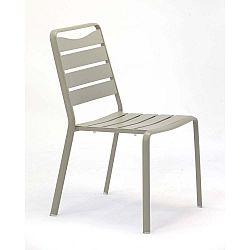 Sada 4 zahradních židlí Ezeis Rotonde