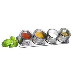 Sada 5 kořenek Westmark Spice Rack