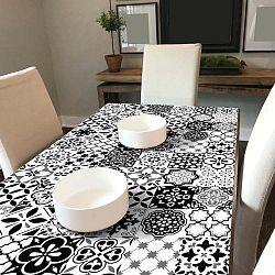 Sada 60 samolepek na nábytek Ambiance Tiles Stickers For Furniture Nicolas, 20 x 20 cm