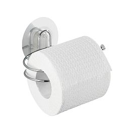 Samodržící stojan na toaletní papír Wenko Static-Loc