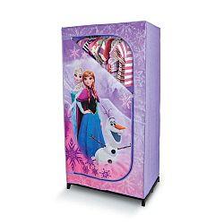 Šatní skříň Domopak Frozen