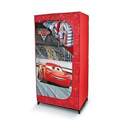 Šatní skříň Domopak Living Cars