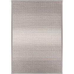 Šedobéžový oboustranný koberec Narma Moka Linen, 80 x 250 cm