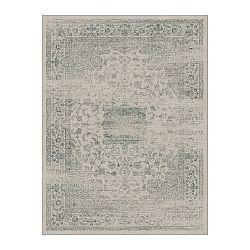 Šedý koberec Last Deco Cyliane, 230 x 160 cm