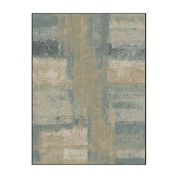 Šedý koberec Last Deco Evelyn, 300 x 200 cm