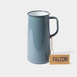 Šedý smaltovaný džbán Falcon Enamelware TriplePint, 1,704 l