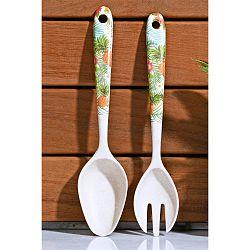 Set příborů z bambusového vlákna Kutahya Spoony