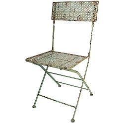 Skládací zahradní židle Esschert Design