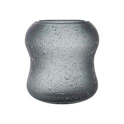 Skleněná váza A Simple Mess Moes, výška24 cm