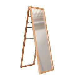 Stojací zrcadlo Woodman NewEst