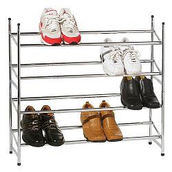 Stojan na boty Premier Housewares Shoe Rack, 23 x 62 cm