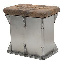 Stolička s úložným prostorem Mauro Ferretti Bolt