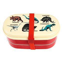 Svačinová krabička Rex London Prehistoric Land
