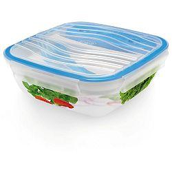 Svačinový box s příborem Snips Fresh