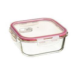 Svačinový box ze skla Unimasa, 1,2 l