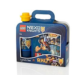 Svačinový set LEGO® Nexo Knights