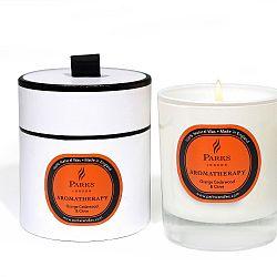 Svíčka s vůní cedrového dřeva, hřebíčku a pomeranče Parks Candles London, 45 hodin hoření