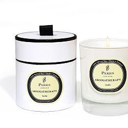Svíčka s vůní vanilky Parks Candles London, 45 hodin hoření