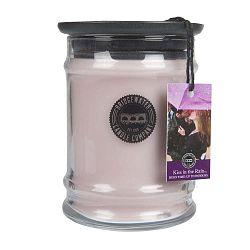Svíčka s vůní ve skle Creative Tops Kiss In The Rain, doba hoření 65-85 hodin