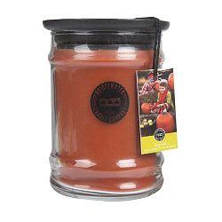 Svíčka s vůní ve skle s vůní orientu Creative Tops Hayride, doba hoření 65-85 hodin