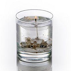 Svíčka Stoneglow Snowscene, 20 hodin hoření