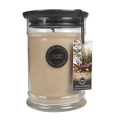Svíčka ve skleněné dóze s vůní bergamotu Creative Tops Afternoon Retreat, doba hoření 140-160 hodin