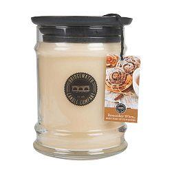 Svíčka ve skleněné dóze s vůní orientu Creative Tops Remember When, doba hoření 65-85 hodin