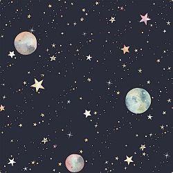Tapeta na zeď Dekornik Galaxy, 100x280cm