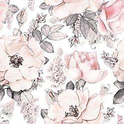 Tapeta na zeď Dekornik Magnolias Garden, 100x280cm
