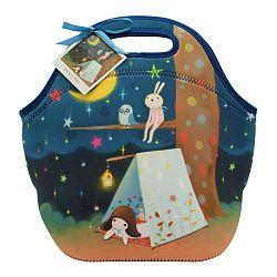 Taška na oběd Santoro London Kori Kumi Starry Night